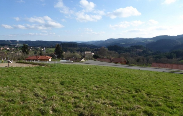 Agence Michelland Immobilier Terrain | RANCHAL (69470) | 0 m2 | 28 500 €