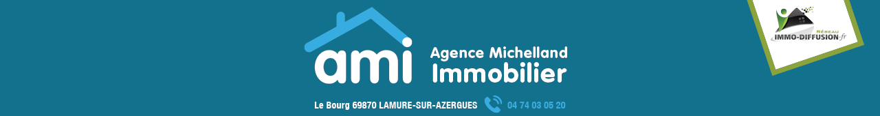 Agence Michelland Immobilier